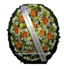 coroa de flores A9