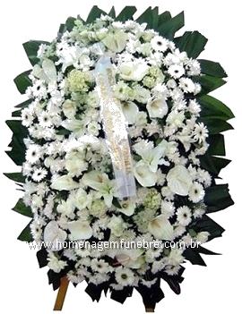 coroa de flores B3